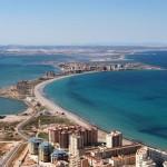 No es el Caribe ni Hawaii…¡Es España!