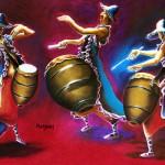 El Candombe: expresión cultural africana en América Latina