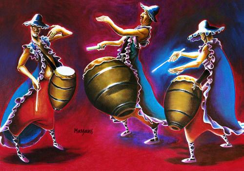 candombe spanisch lernen