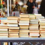 ¡Feliz Día Mundial del Libro y del Idioma Español!